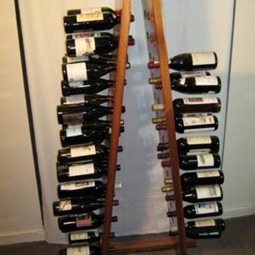 DBL Wine Hive 90 (Mahogany)