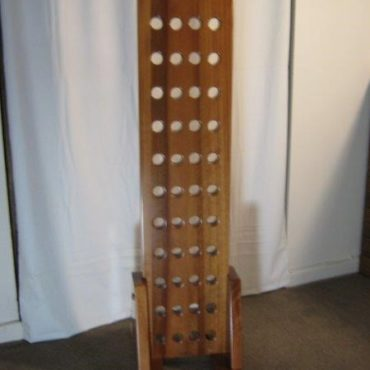 SGL Wine Hive 48 (Mahogany)