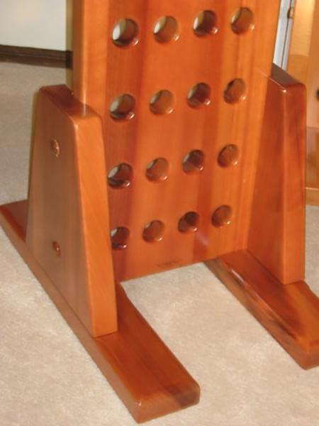 SGL Wine Hive (Mahogany)