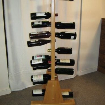 SLG Wine Hive 48 (Zelkova)